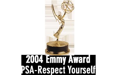 2004 Emmy Award 2