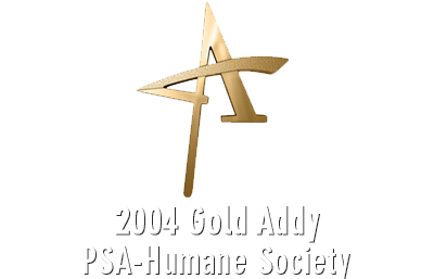2004 Addy Award 2