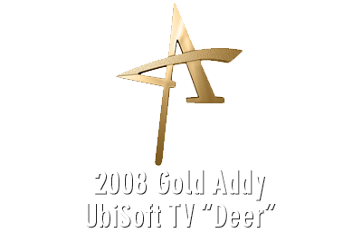 2008 Addy Award 2