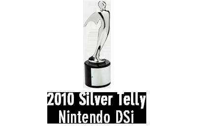 2010 Telly Award 2